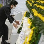 75. rocznica wybuchu bomby atomowej nad Hiroszimą